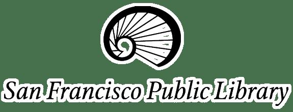 San Francisco Public Library logo